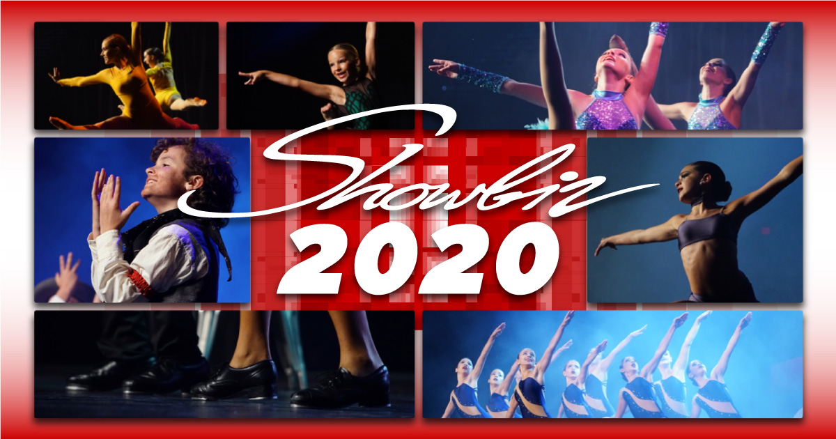 Welcome to Showbiz - National Dance Competition