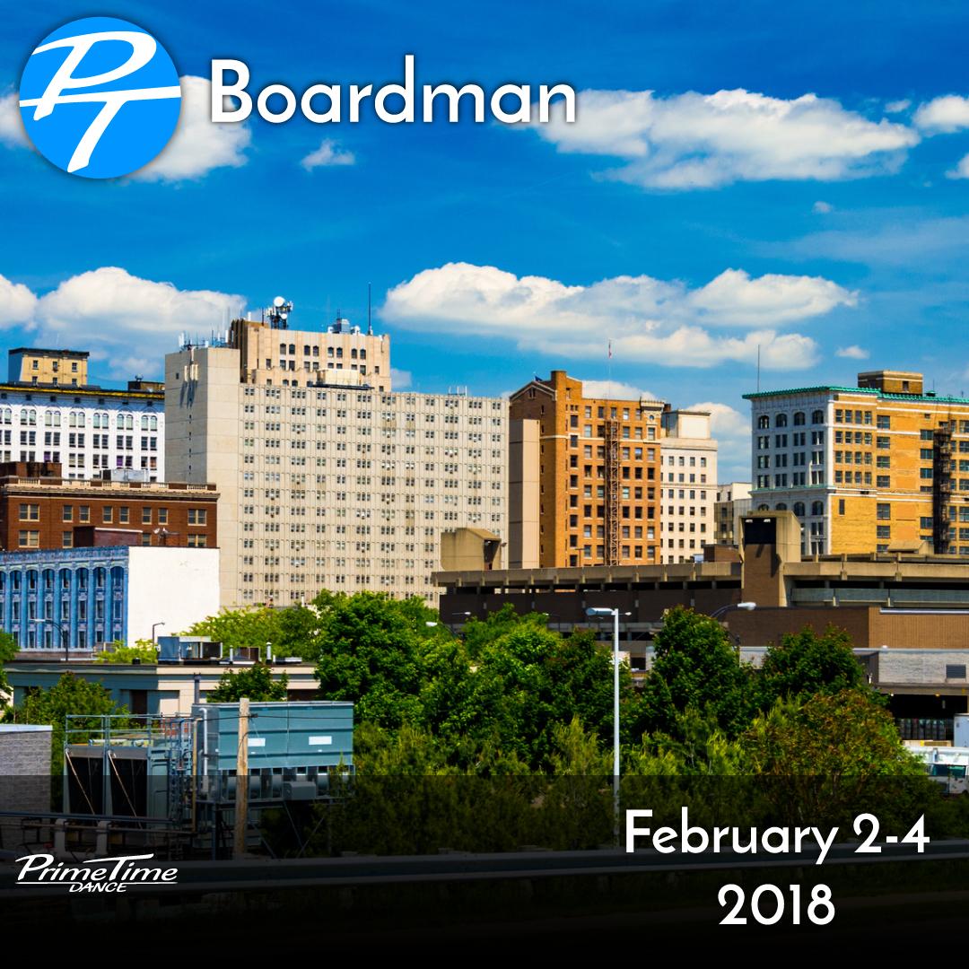 2018 Boardman, OH