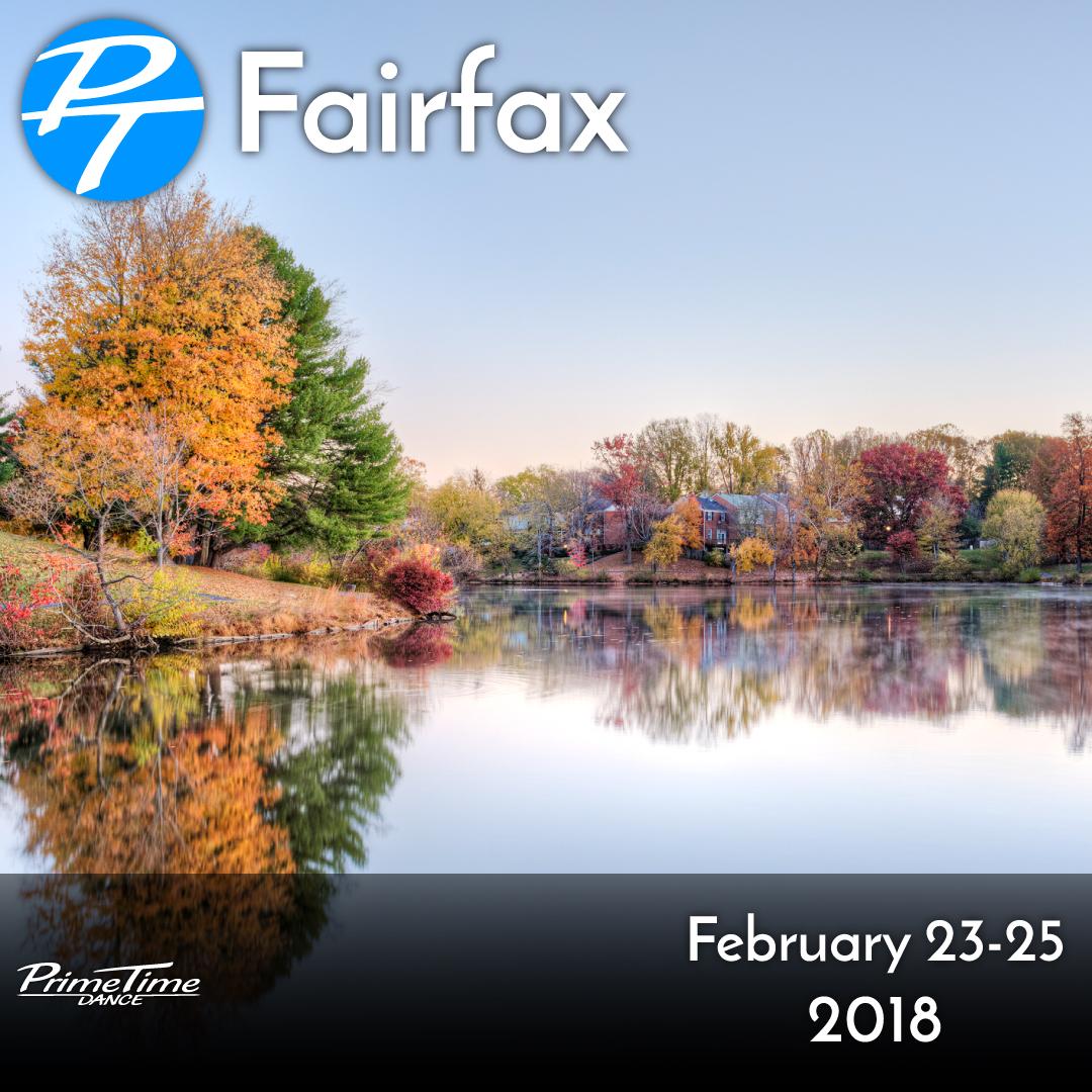 2018 Fairfax, VA
