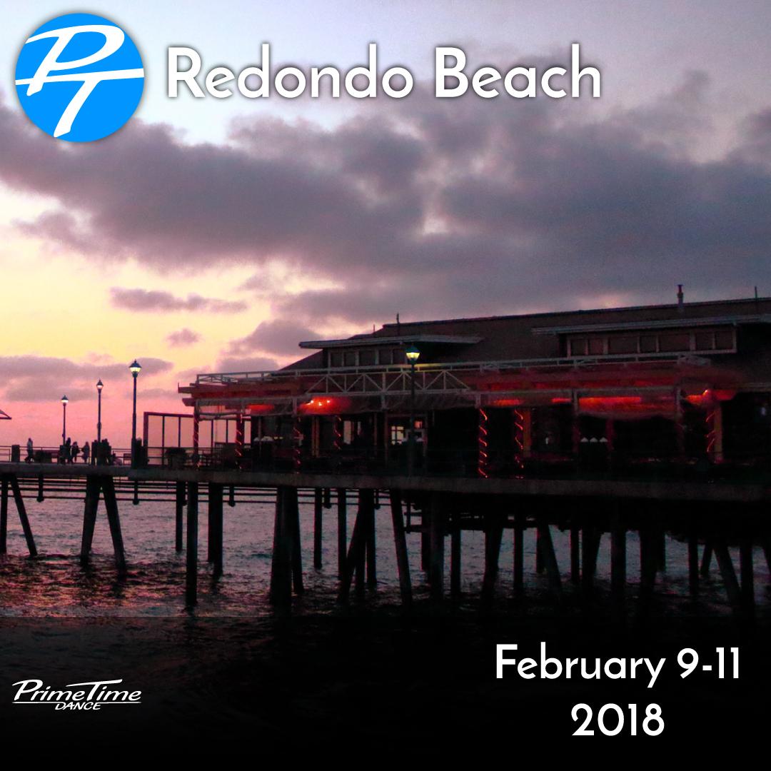 2018 Redondo Beach, CA