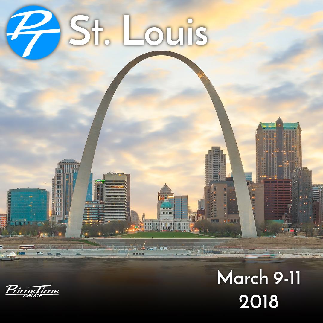2018 St. Louis, MO