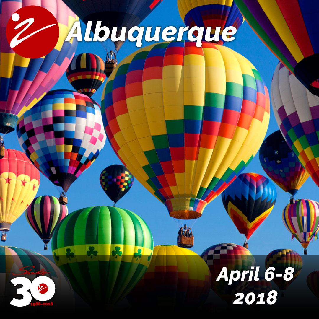 2018 Albuquerque. NM