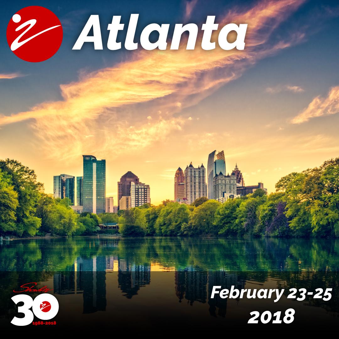 2018 Atlanta, GA