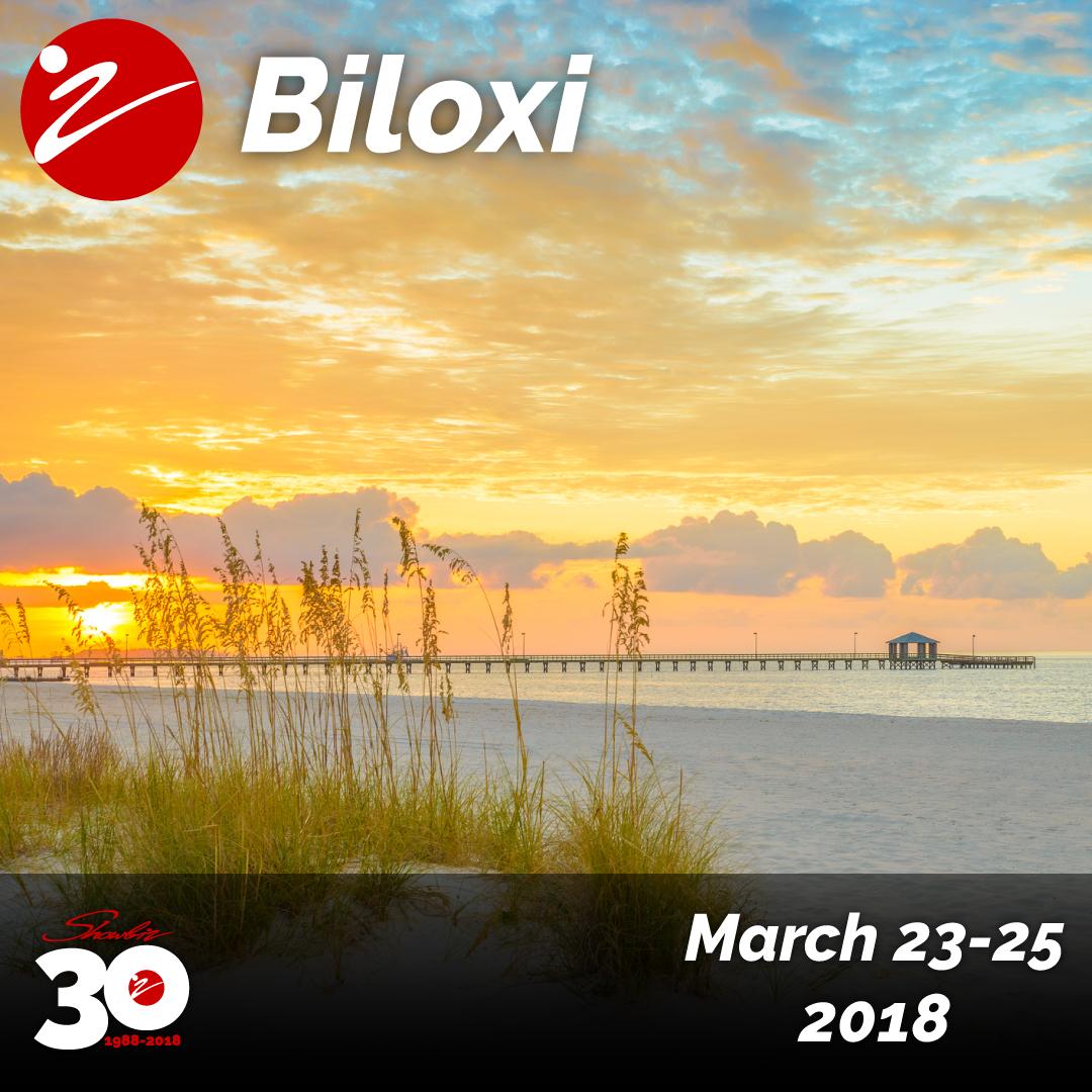 2018 Biloxi, MS