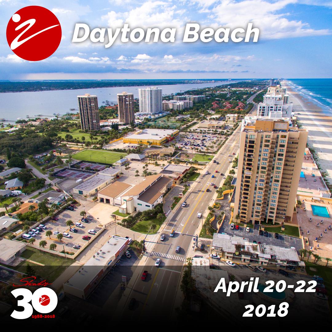 2018 Daytona Beach, FL