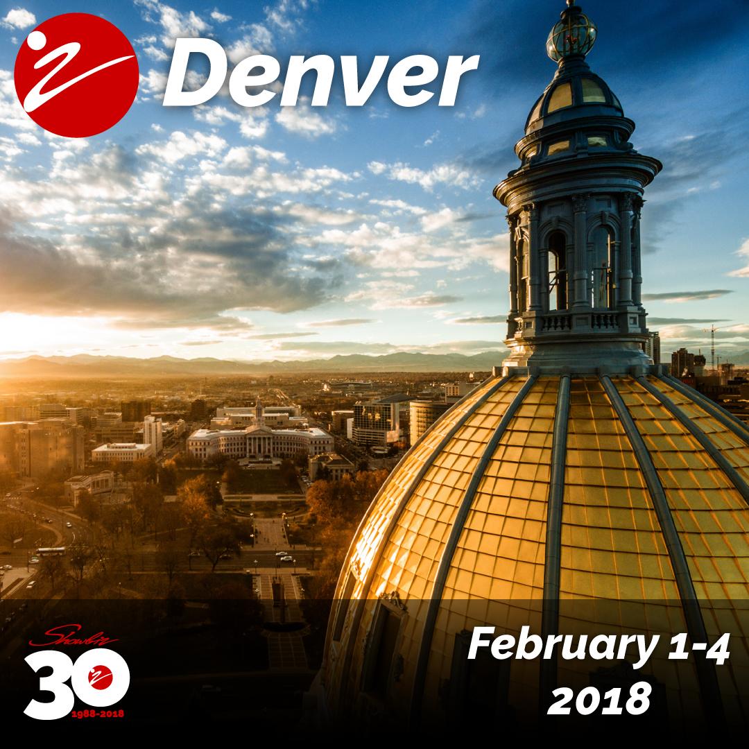 2018 Denver, CO
