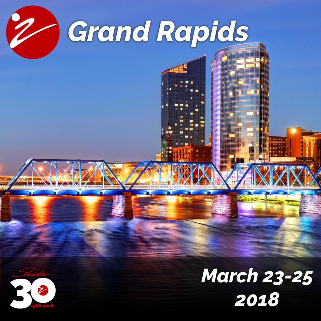 2018 Grand Rapids, MI