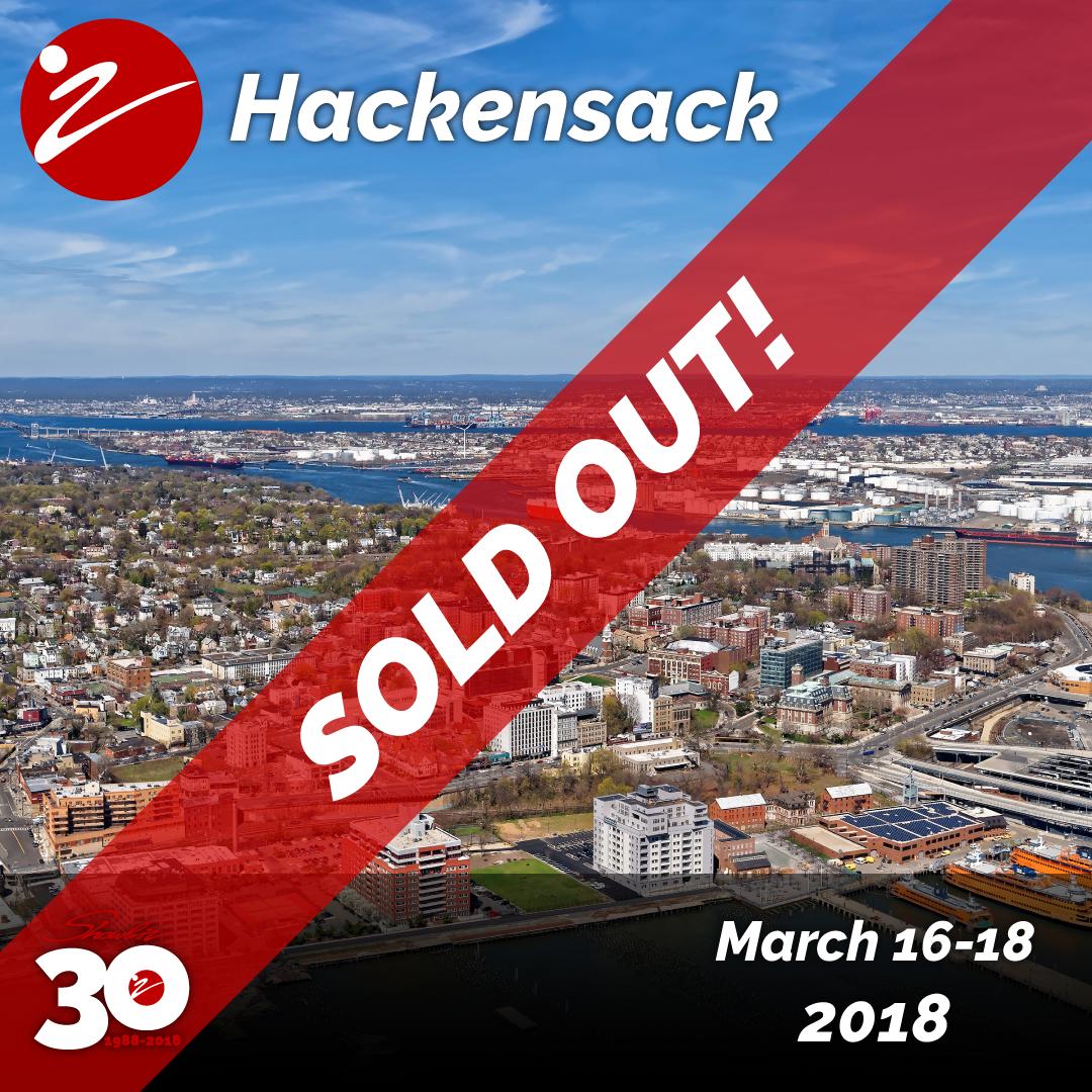 2018 Hackensack, NJ