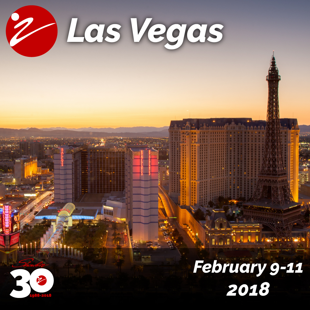 2018 Las Vegas, NV