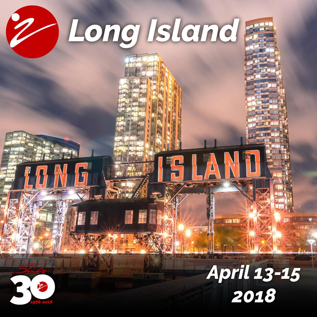 2018 Long Island, NY
