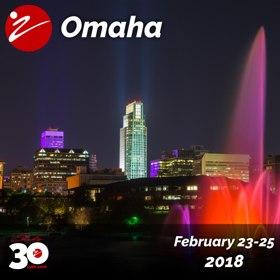 2018 Omaha, NE