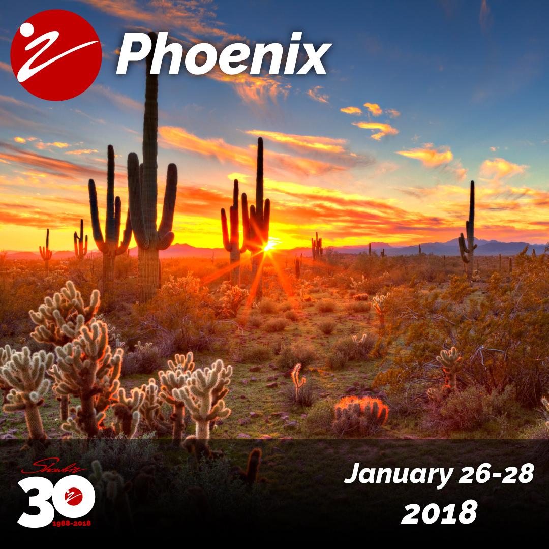 2018 Phoenix, AZ