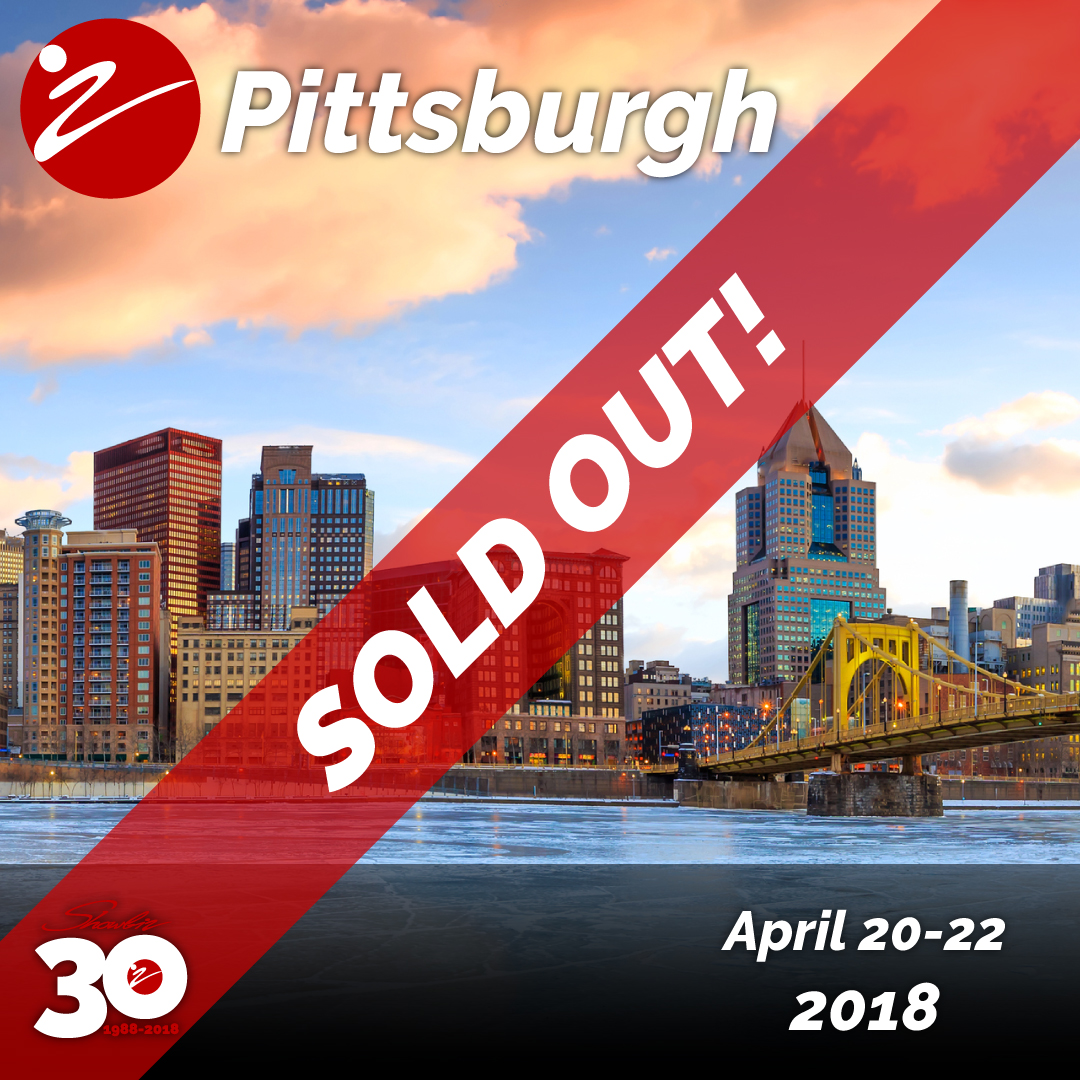 2018 Pittsburgh, PA