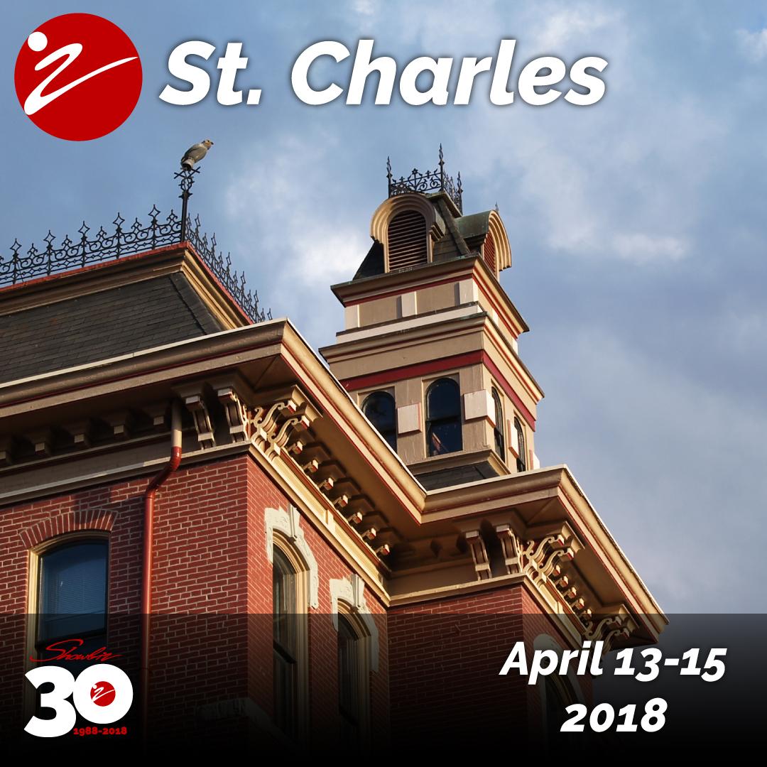 2018 St. Charles, MO