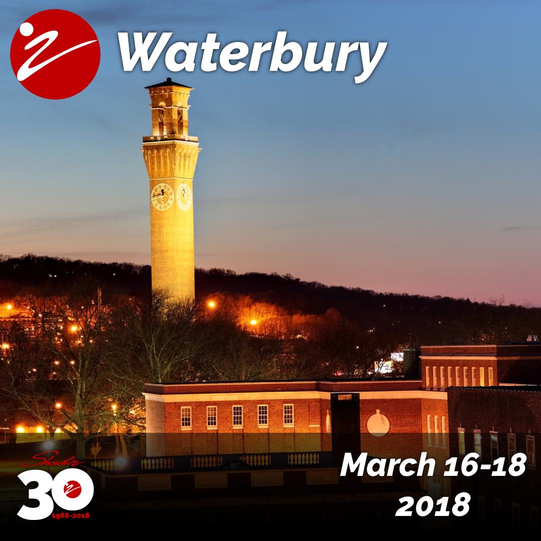 2018 Waterbury, CT
