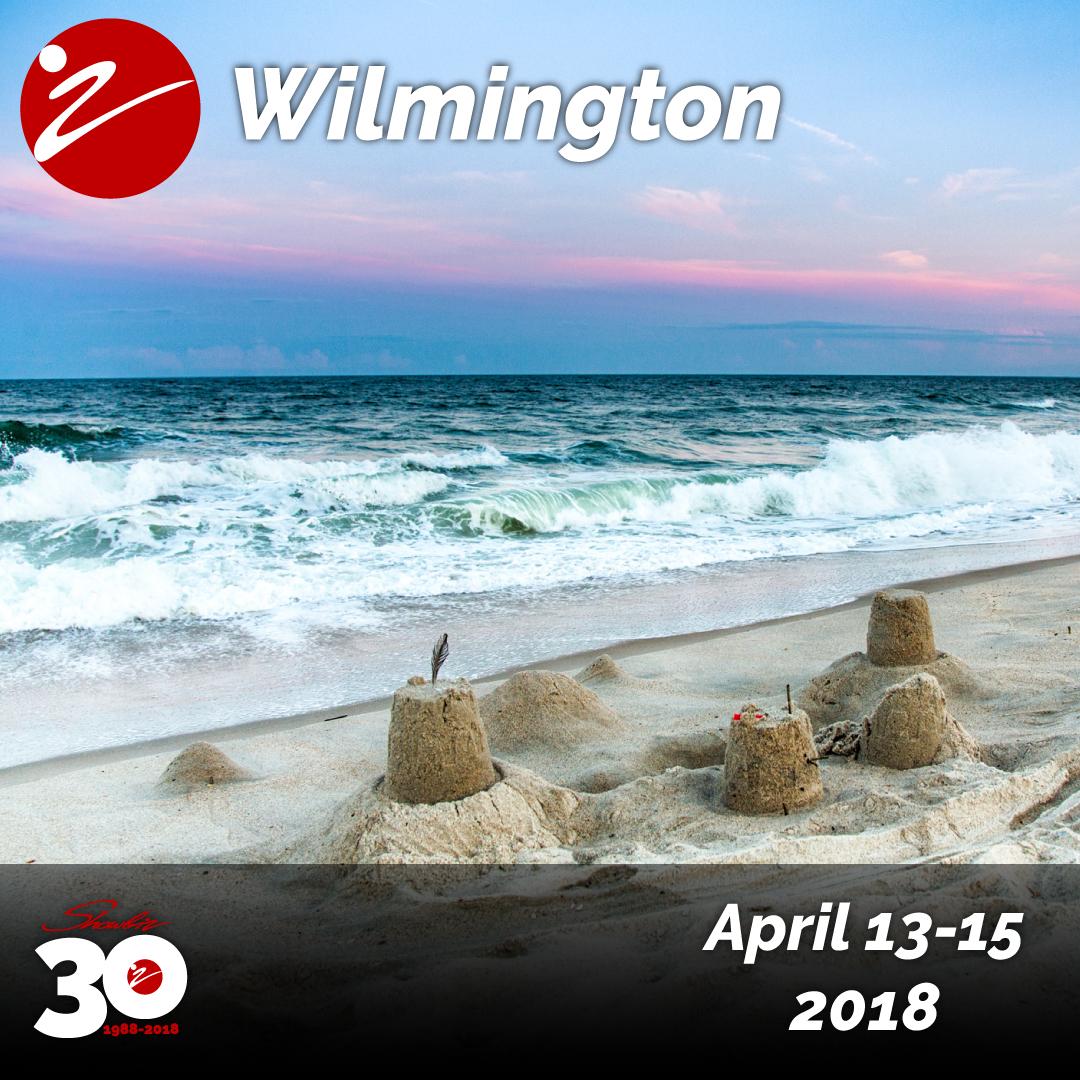 2018 Wilmington, NC