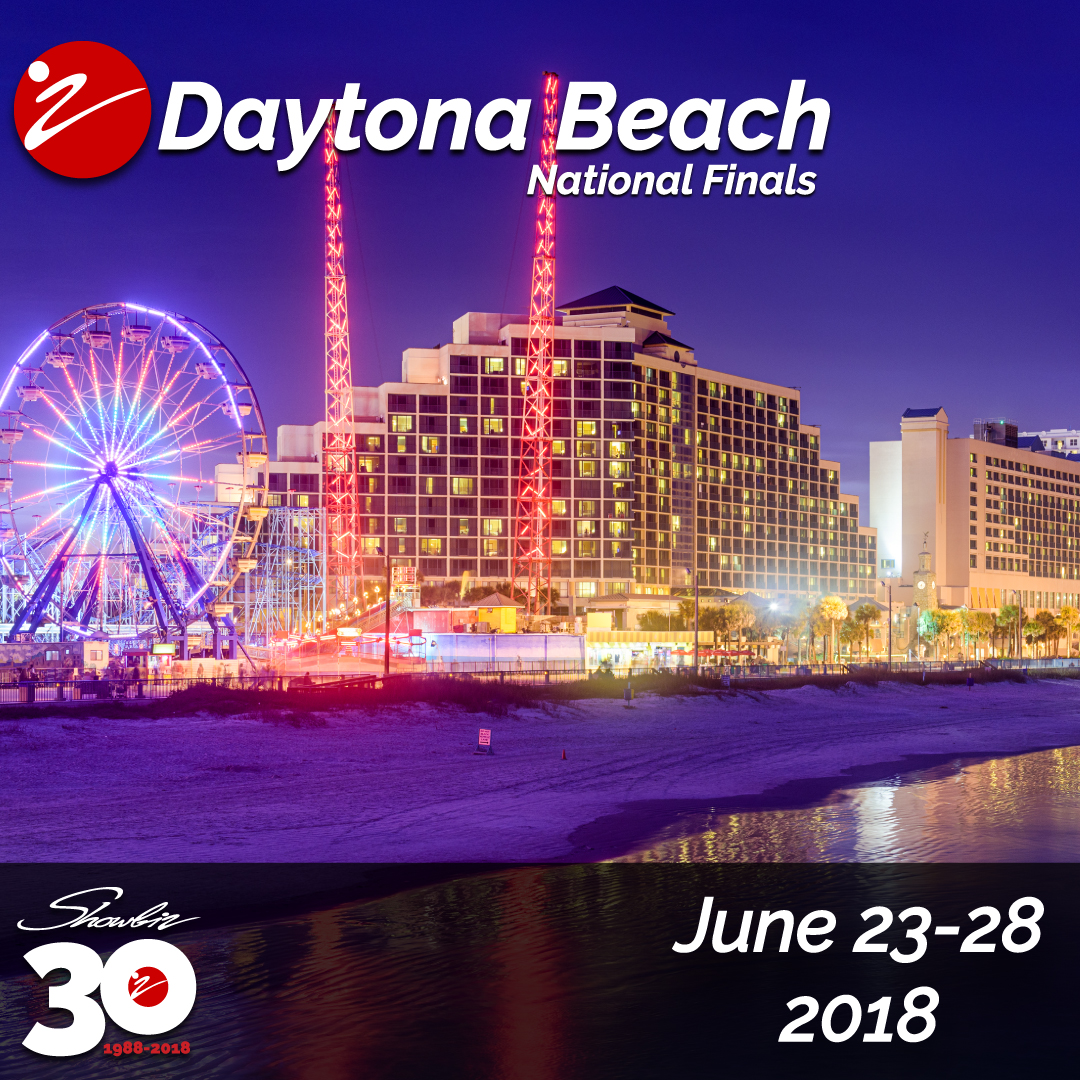 2018 Showbiz Daytona Beach Nationals