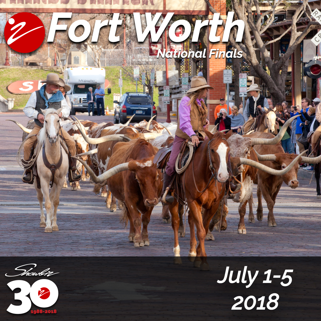 2018 Showbiz Fort Worth Nationals