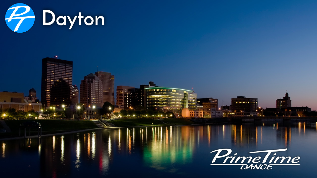 2019 PrimeTime Dayton, OH