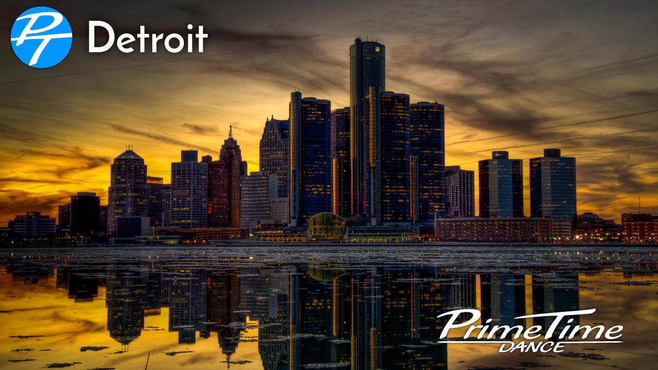 2019 PrimeTime Detroit, MI