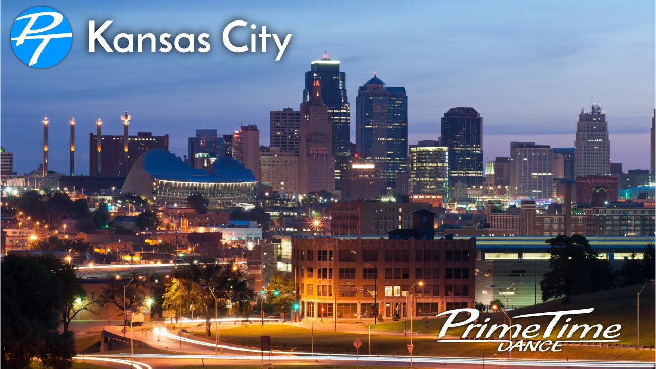 2019 PrimeTime Kansas CIty, MO