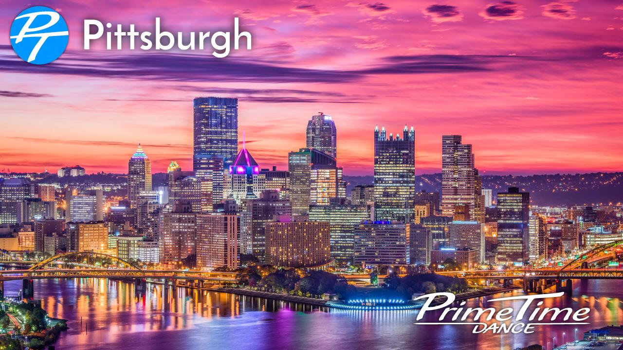 2019 PrimeTime Pittsburgh, PA
