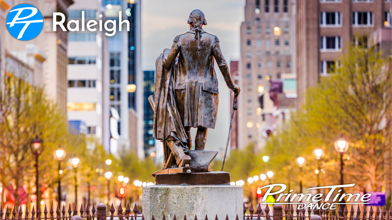 2019 PrimeTime Raleigh, NC