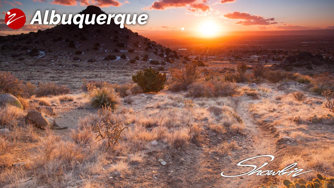 2019 Showbiz Albuquerque, NM