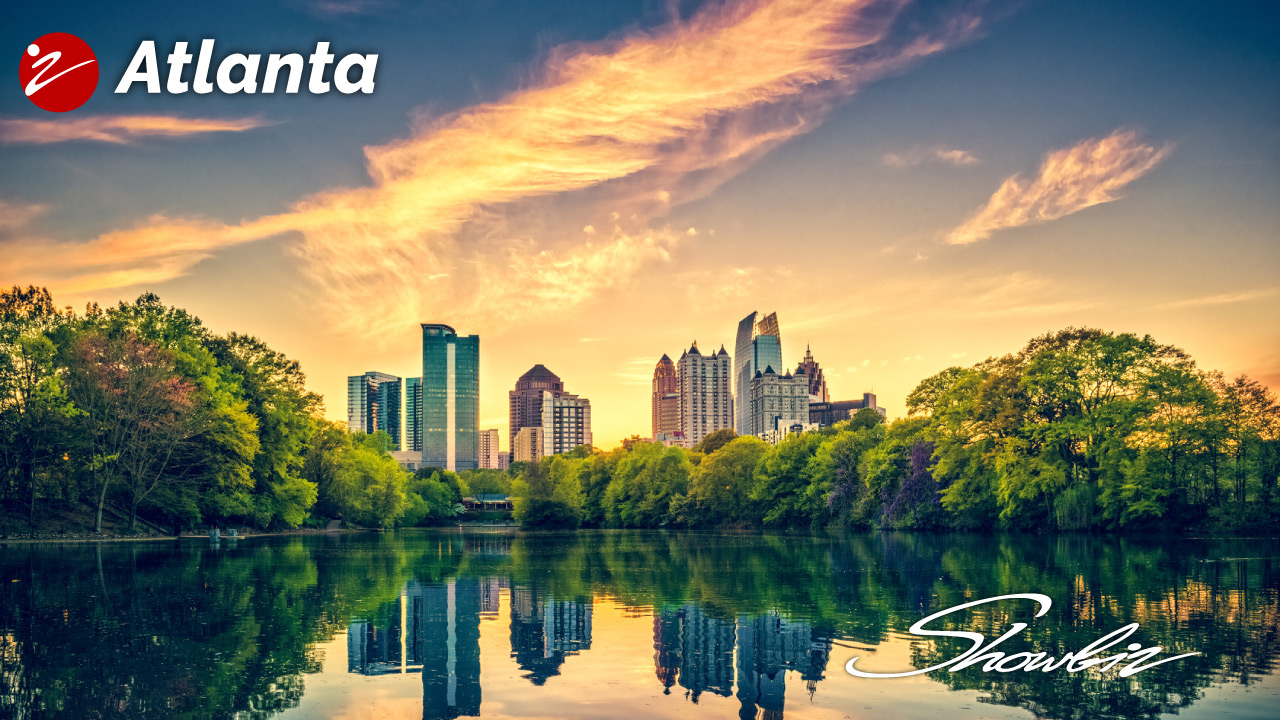 2019 Showbiz Atlanta, GA