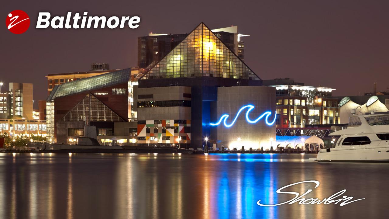 2019 Showbiz Baltimore, MD