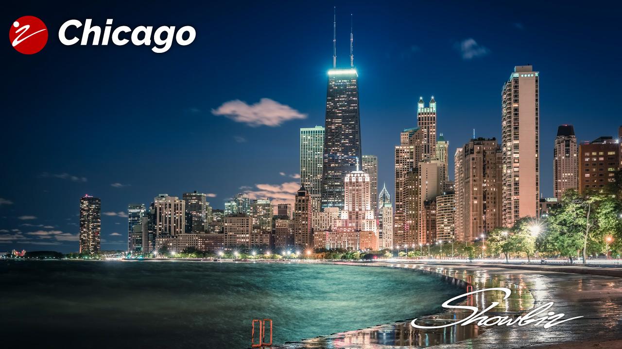 2019 Showbiz Chicago, IL
