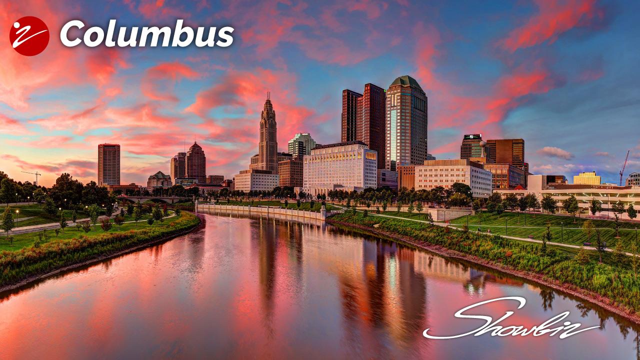 2019 Showbiz Columbus, OH