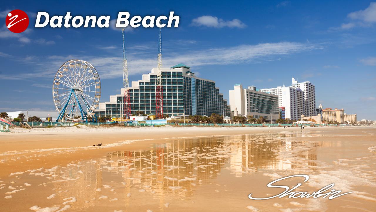 2019 Showbiz Daytona Beach, FL