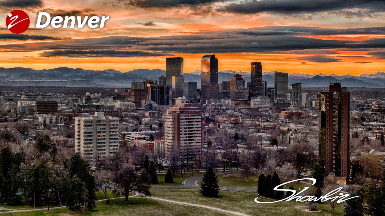 2019 Showbiz Denver, CO