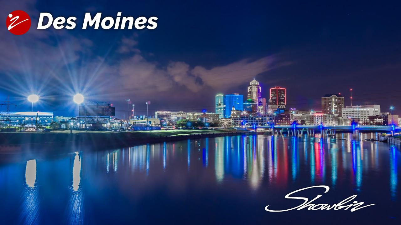 2019 Showbiz Des Moines, IA