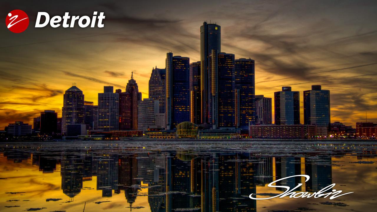 2019 Showbiz Detroit, MI