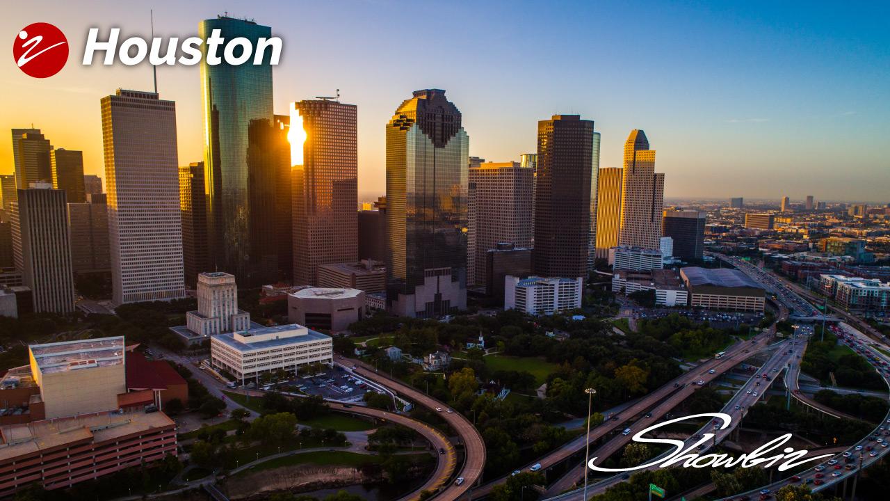 2019 Showbiz Houston, TX