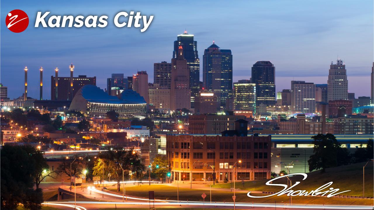 2019 Showbiz Kansas City, MO