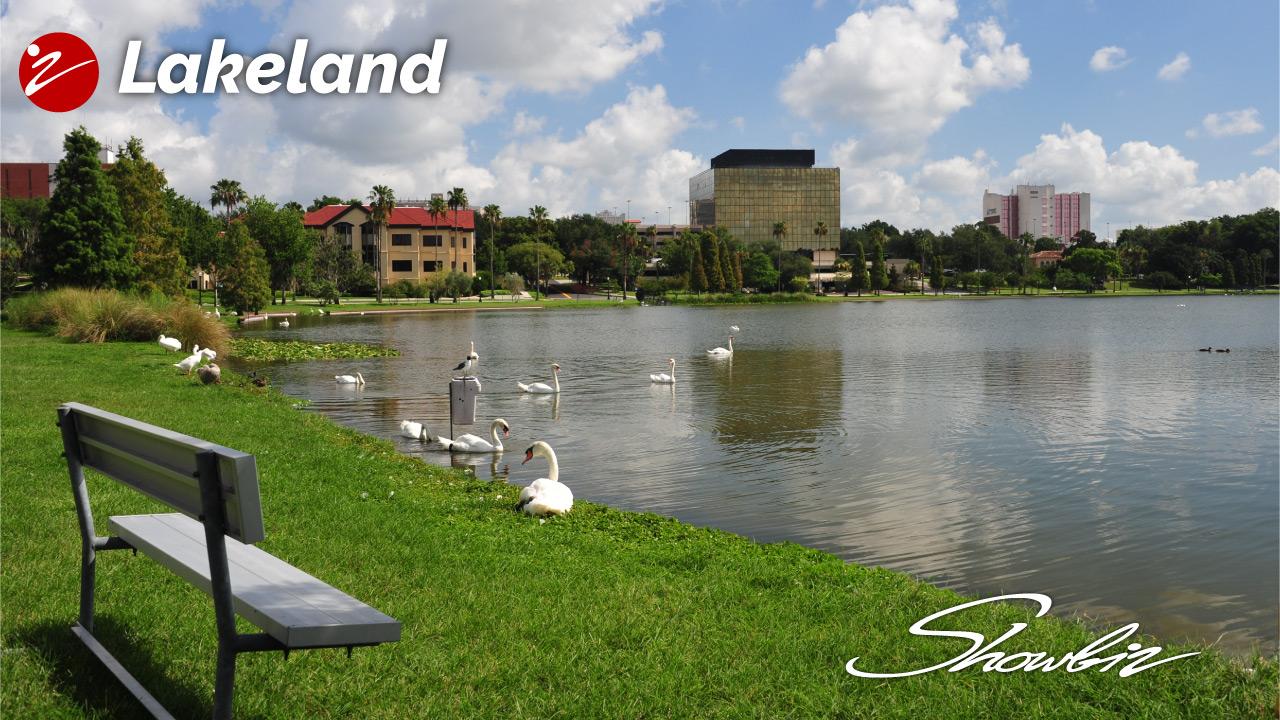 2019 Showbiz Lakeland, FL