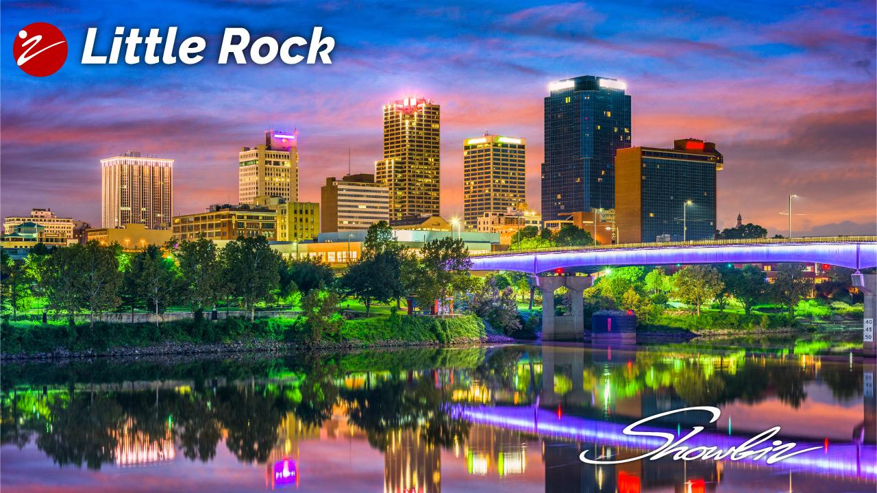 2019 Showbiz Little Rock, AR