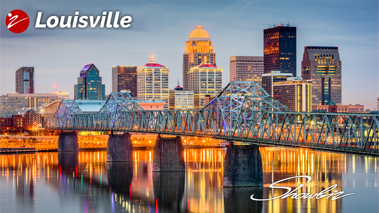2019 Showbiz Louisville, KY