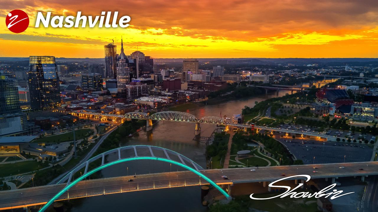2019 Showbiz Nashville, TN