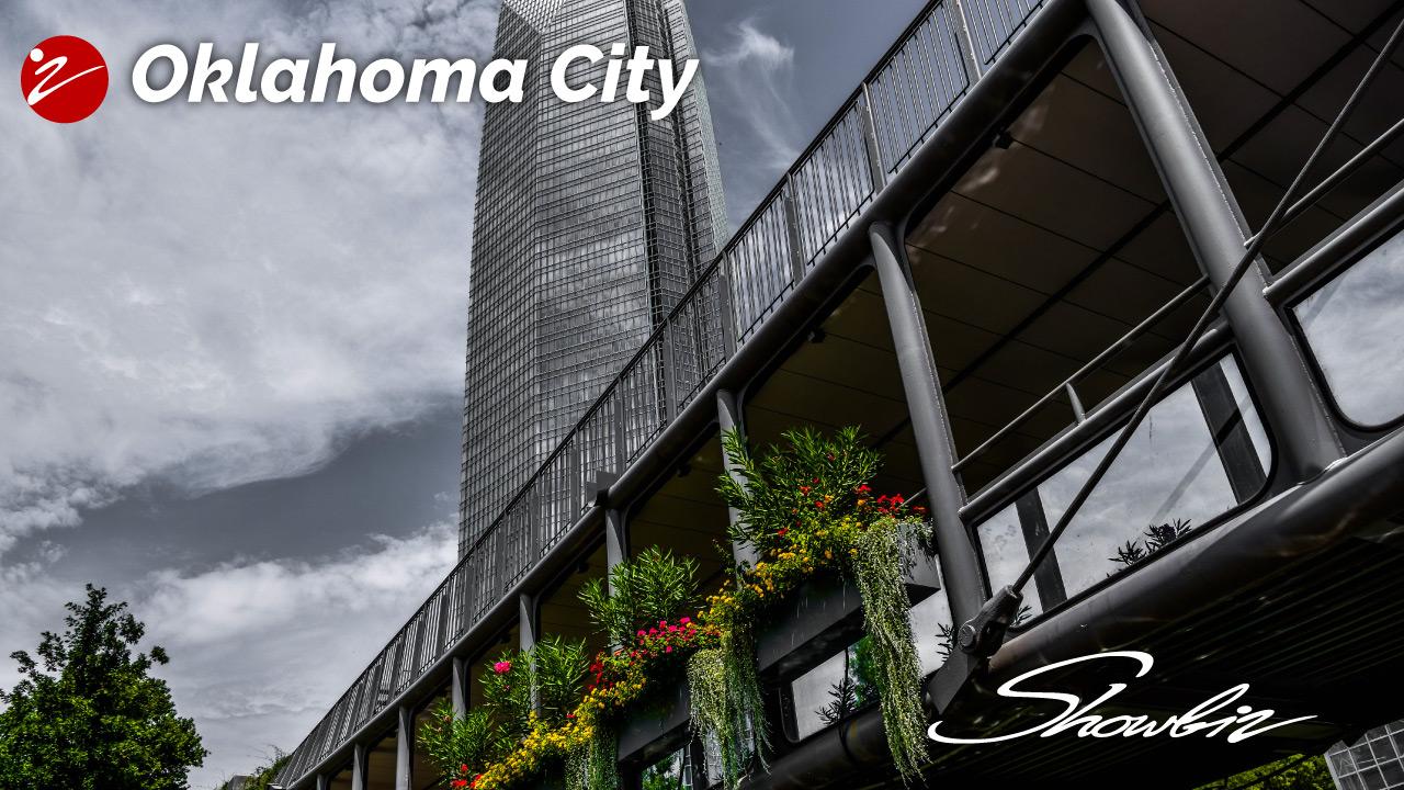 2019 Showbiz Oklahoma City, OK