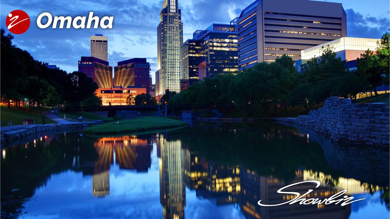 2019 Showbiz Omaha, NE
