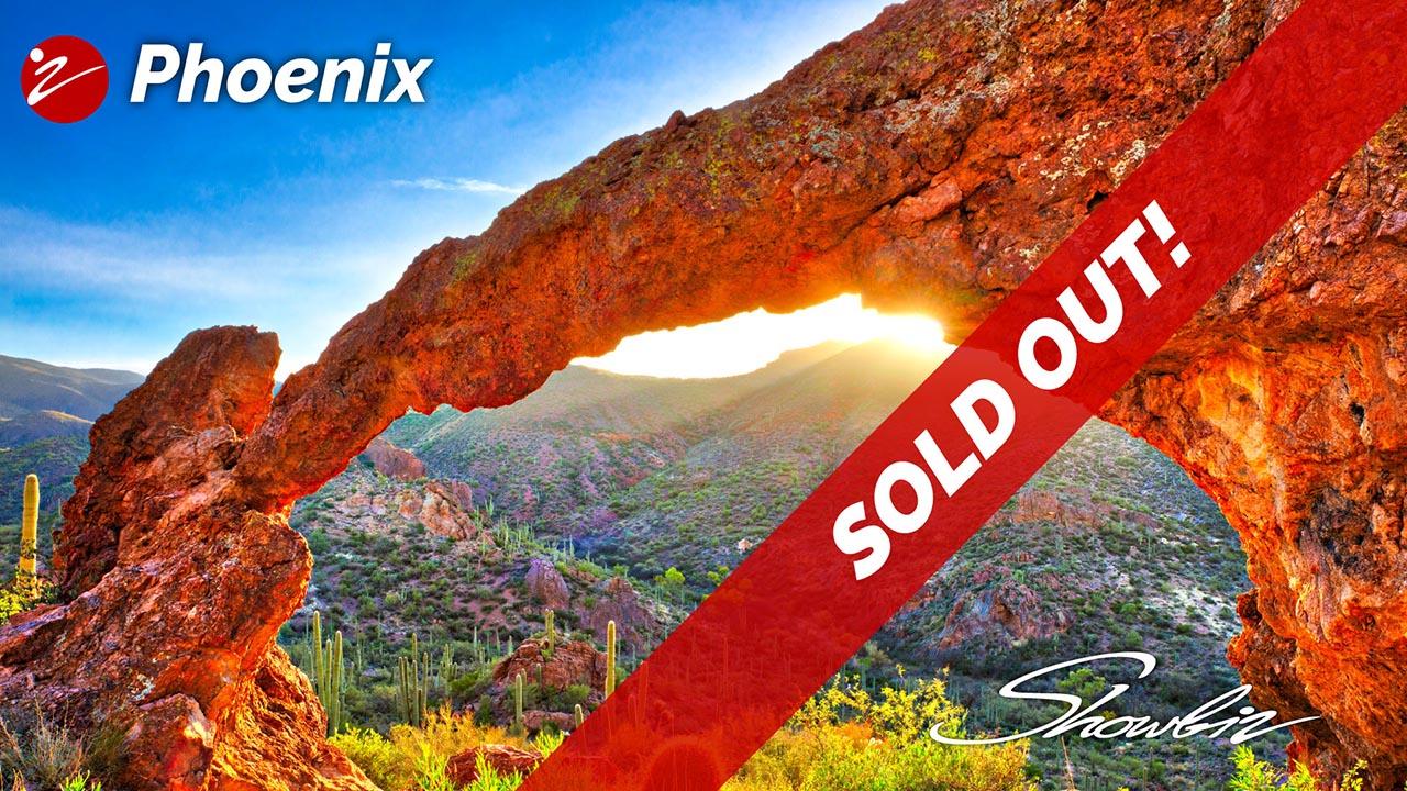 2019 Showbiz Phoenix, AZ