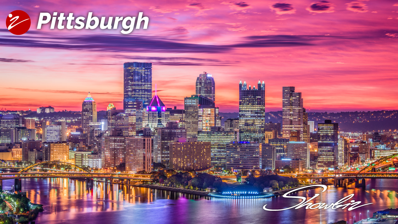 2019 Showbiz Pittsburgh, PA