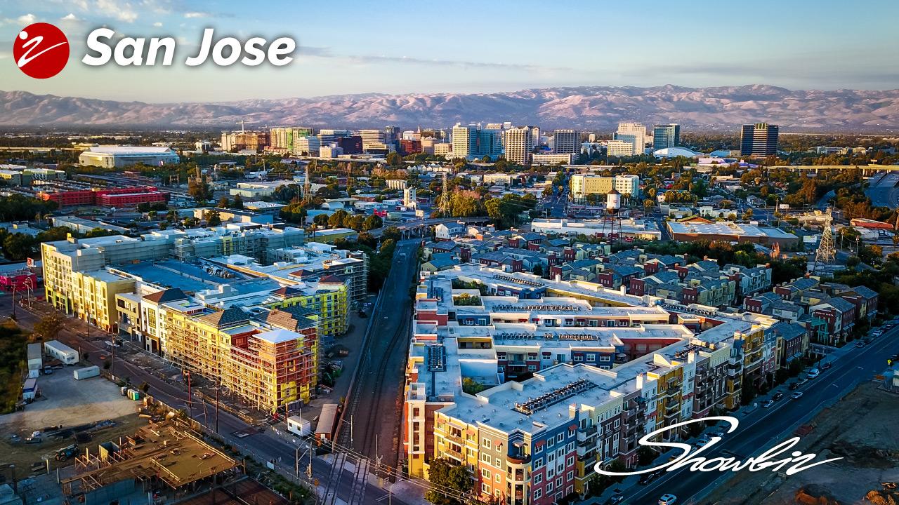 2019 Showbiz San Jose, CA