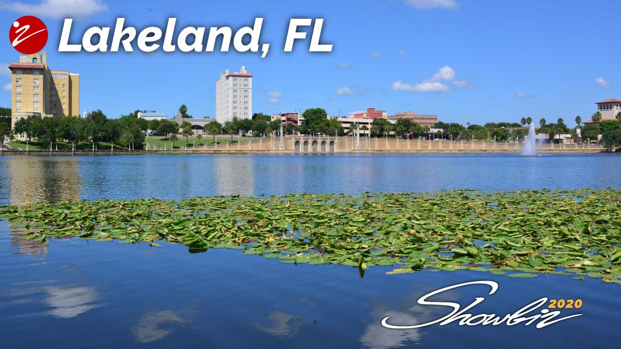 Showbiz 2020 Lakeland, FL Event