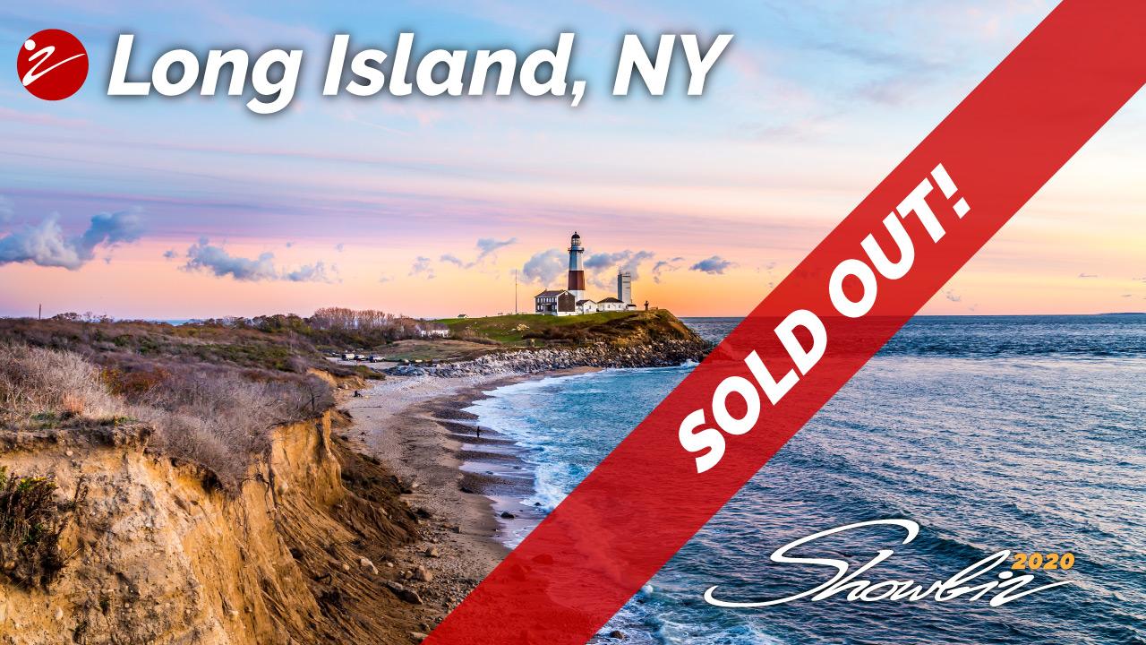Showbiz 2020  Long Island, NY Event