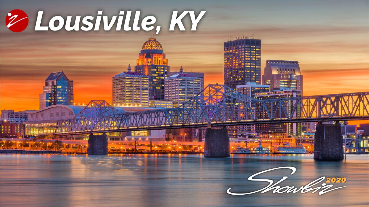 Showbiz 2020 Louisville, KY Event
